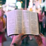 Culture and The Bible